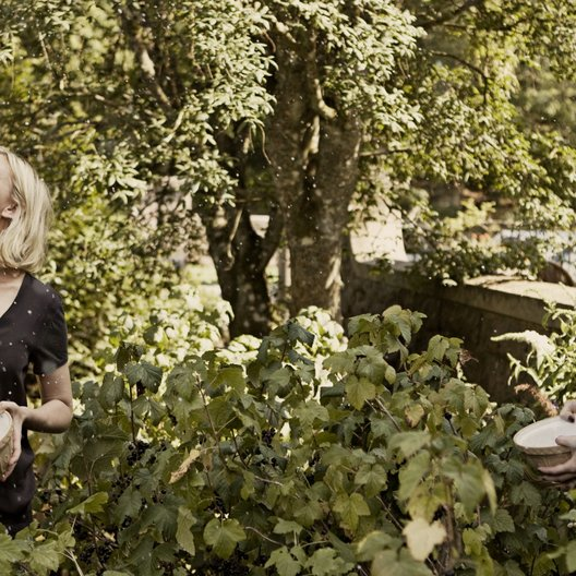 Melancholia / Kirsten Dunst / Charlotte Gainsbourg Poster