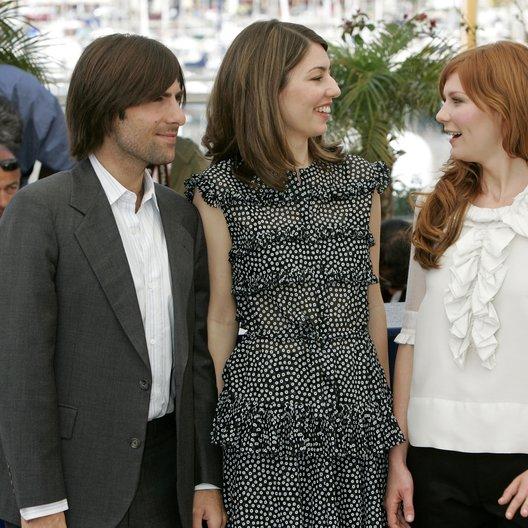 Schwartzman, Jason / Coppola, Sofia / Dunst, Kirsten / 59. Filmfestival Cannes 2006 Poster