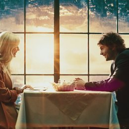 Upside Down / Kirsten Dunst / Jim Sturgess Poster