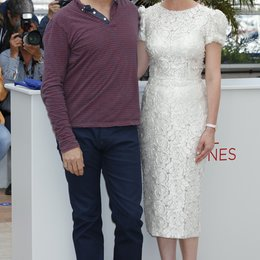 Viggo Mortensen / Kirsten Dunst / 65. Filmfestspiele Cannes 2012 / Festival de Cannes Poster