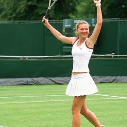 Wimbledon - Spiel, Satz und... Liebe / Wimbledon / Kirsten Dunst / Pat Cash Poster