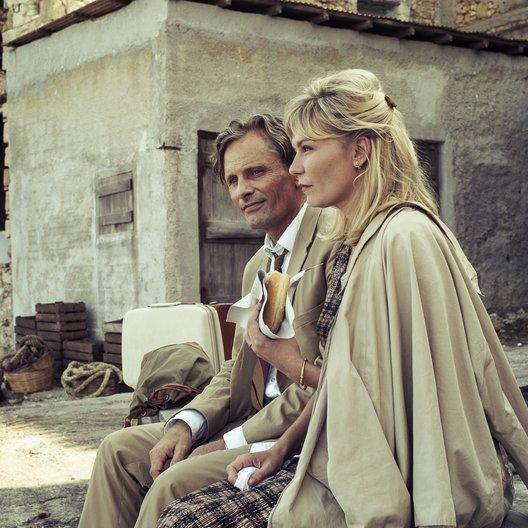 zwei Gesichter des Januars, Die / Viggo Mortensen / Kirsten Dunst Poster