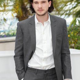 Kit Harington / 67. Internationale Filmfestspiele von Cannes 2014 Poster