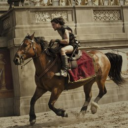 Pompeii / Kit Harington