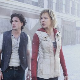 Silent Hill: Revelation 3D / Adelaide Clemens / Kit Harington