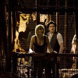 Silent Hill: Revelation 3D / Adelaide Clemens / Kit Harington Poster