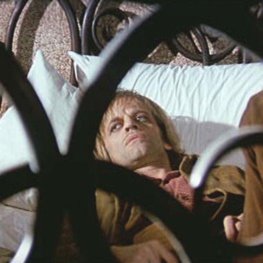 Mörder des Klans / Klaus Kinski