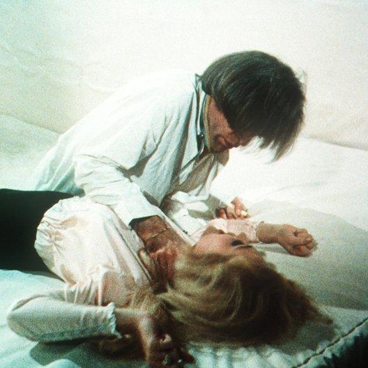 Nachts, wenn Dracula erwacht / Klaus Kinski