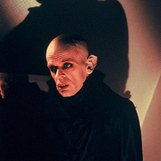 Nosferatu - Phantom der Nacht / Klaus Kinski / Klaus Kinski/Werner Herzog - Exklusiv Edition