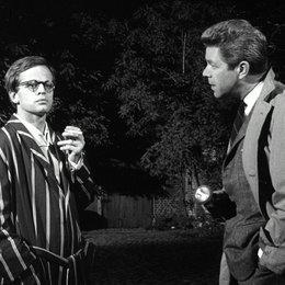 Rächer, Der / Klaus Kinski / Heinz Drache