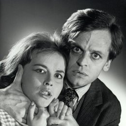 seltsame Gräfin, Die / Klaus Kinski
