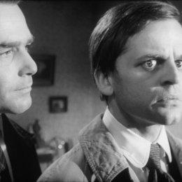 toten Augen von London, Die / Joachim Fuchsberger / Klaus Kinski