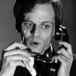 toten Augen von London, Die / Klaus Kinski
