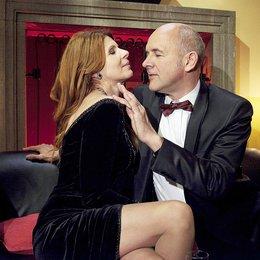 In aller Freundschaft (13. Staffel, Folge 460-501) / Klaus Schindler / Claudia Wenzel