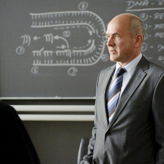 Tatort: Auskreuzung (WDR) / Klaus Schindler