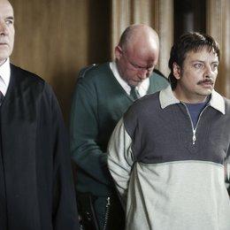 Unter Anklage: Der Fall Harry Wörz (SWR) / Rüdiger Klink / Klaus Schindler