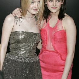 "Fanning, Dakota / Stewart, Kristen / Premiere von ""The Runaways"""