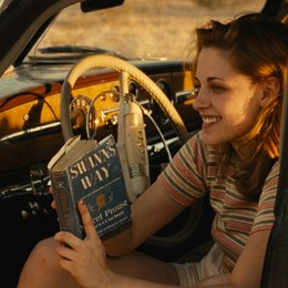 On the Road - Unterwegs / Kristen Stewart