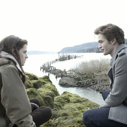 Twilight - Biss zum Morgengrauen / Kristen Stewart / Robert Pattinson