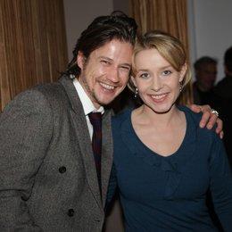 Kristian Erik Kiehling und Natalie O'Hara