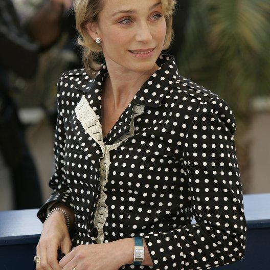 58. Filmfestival Cannes 2005 - Festival de Cannes / Kristin Scott Thomas