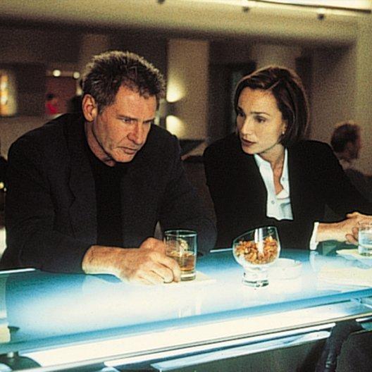 Begegnung des Schicksals / Harrison Ford / Kristin Scott Thomas