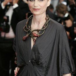 Kristin Scott Thomas / 63. Filmfestival Cannes 2010 Poster