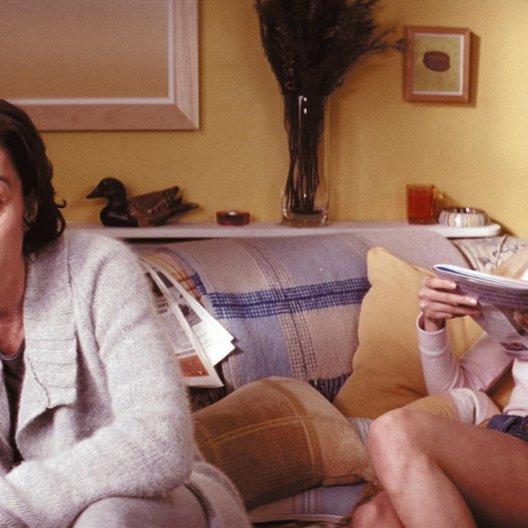 Mord im Pfarrhaus / Kristin Scott Thomas / Tamsin Egerton