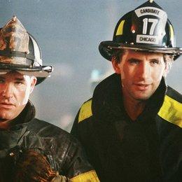 Backdraft - Männer, die durchs Feuer gehen / Kurt Russell / William Baldwin Poster