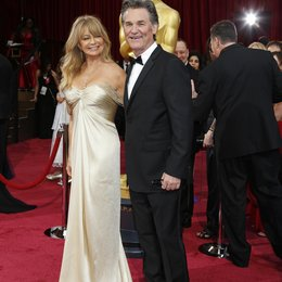 Goldie Hawn / Kurt Russell / 86th Academy Awards 2014 / Oscar 2014 Poster