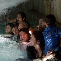 Poseidon / Emmy Rossum / Mike Vogel / Mía Maestro / Richard Dreyfuss / Kurt Russell / Jacinda Barrett / Jimmy Bennett