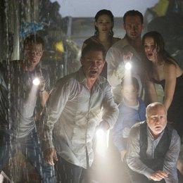 Poseidon / Mike Vogel / Kurt Russell / Emmy Rossum/ Josh Lucas / Jacinda Barrett / Jimmy Bennett / Richard Dreyfuss Poster