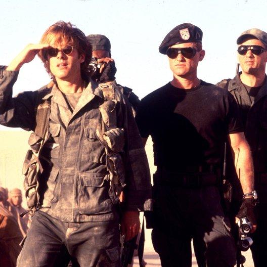 Stargate / James Spader / Kurt Russell