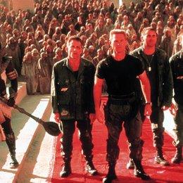 Stargate / Kurt Russell