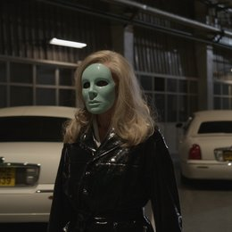 Holy Motors / Kylie Minogue Poster