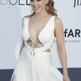 Minogue, Kylie / 20th amfAR Cinema Against AIDS Gala / 66. Internationale Filmfestspiele von Cannes 2013 Poster