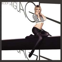 Minogue, Kylie: Body Language Poster