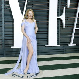 Minogue, Kylie / Vanity Fair Oscar Party 2015 Poster