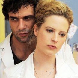 Doctor's Diary - Männer sind die beste Medizin (RTL) / Diana Amft / Steffen Groth / Doctor's Diary (2. Staffel, 6 Folgen) Poster