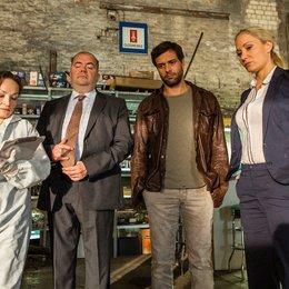Heldt (02. Staffel, 12 Folgen) / Kai Schumann / Janine Kunze / Timo Dierkes / Angelika Bartsch Poster