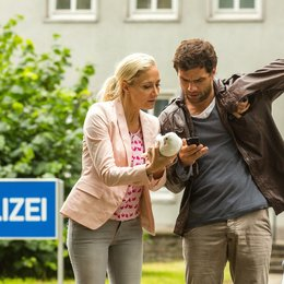 Heldt (02. Staffel, 12 Folgen) / Kai Schumann / Janine Kunze Poster