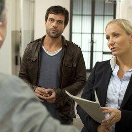 Heldt (ZDF) / Heldt (01. Staffel, 6 Folgen) / Janine Kunze / Kai Schumann Poster
