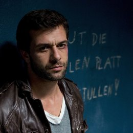 Heldt (ZDF) / Heldt (01. Staffel, 6 Folgen) / Kai Schumann Poster