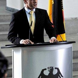 Minister, Der (Sat.1) / Kai Schumann Poster