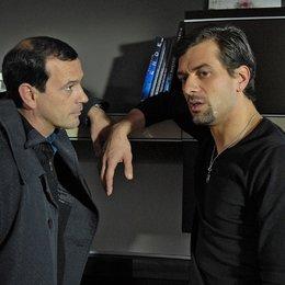 SOKO 5113 (33. Staffel, 25 Folgen) (ZDF) / Michel Guillaume / Kai Schumann / Manou Lubowski Poster