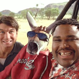 Kangaroo Jack / Jerry O'Connell / Anthony Anderson Poster