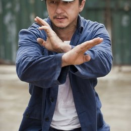 Karate Kid / Jackie Chan