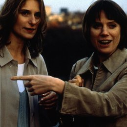 Karriere Girls / Katrin Cartlidge / Lynda Steadman Poster