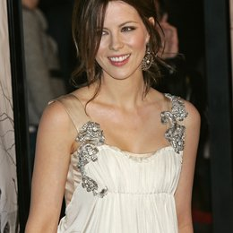 "Beckinsale, Kate / Filmpremiere ""Snow Angels"" Poster"