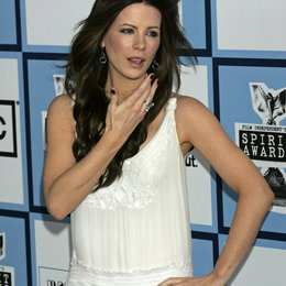 Beckinsale, Kate / Independent's 2008 Spirit Awards / Santa Monica, Kalifornien 23.2.2008 Poster